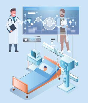 Bây giờ là lúc để các nhà cung cấp dịch vụ chăm sóc sức khỏe tham gia vào IoT
